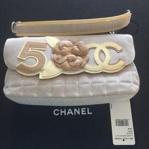 CHANEL BAG🎉HP